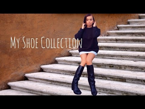 Моя Коллекция Обуви. Осень-Зима