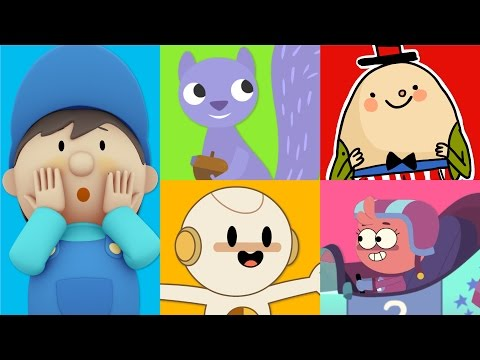 download lagu Have You Seen Super Simple TV?  Original Kids Shows & Cartoons gratis