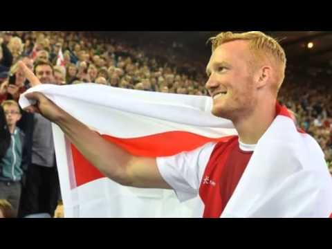 Glasgow 2014: Greg Rutherford leaps to Commonwealth Long jump gold medal