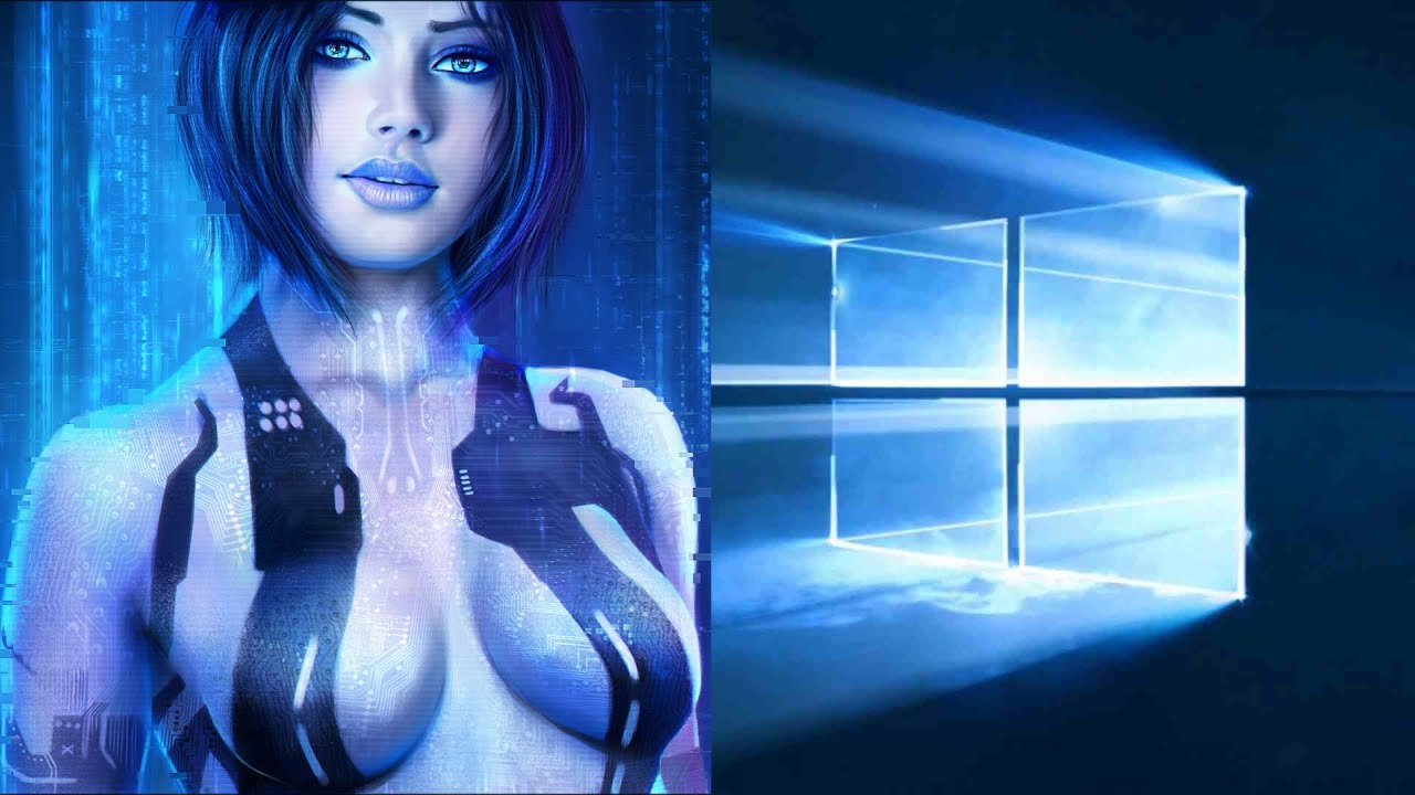 Cortana porn video softcore galleries