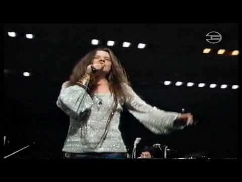 Janis Joplin - Try (Just A Little Bit Harder) (1969) Frankfurt, Germany