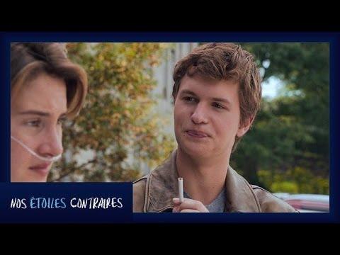 Nos Etoiles Contraires - Extrait Une Metaphore [Officiel] VF HD