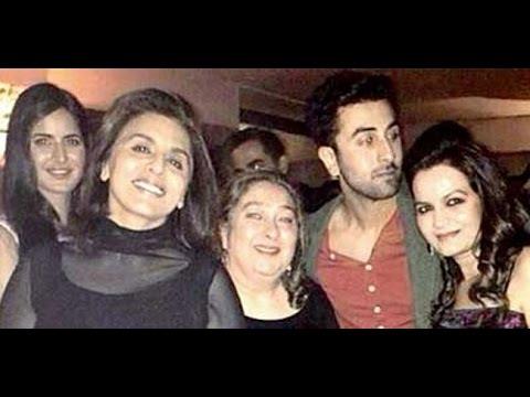 Katrina All Praise for Neetu Singh, Rishi Kapoor