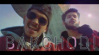 B A K C H O D I SHAITAN x RED ZING Official Video Explicit (just shadan)