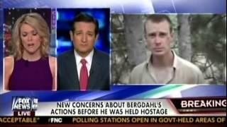 "Sen Ted Cruz:  ""OBAMA MADE A DEAL WITH TERRORISTS"""