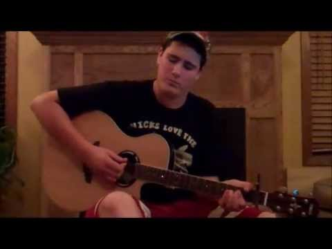 Eric Church - Smoke a Little Smoke || Casey Hopkins Cover