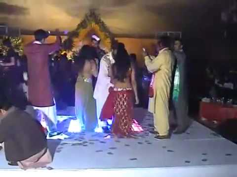 CLASSICAL MUJRA IN VIP WEDDING 2011 PART 4   YouTube