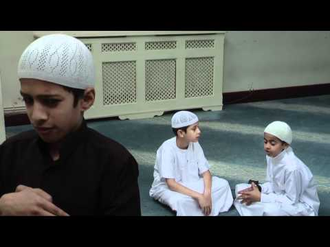 BILAL TUBE - Bad Intentions - Recorded @ Green Lane Masjid