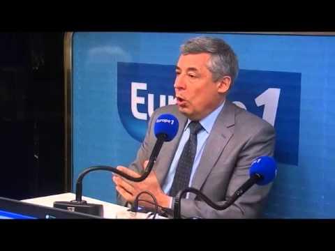 """Henri Guaino : """"Vers quel régime se dirige-t-on ?"""""""