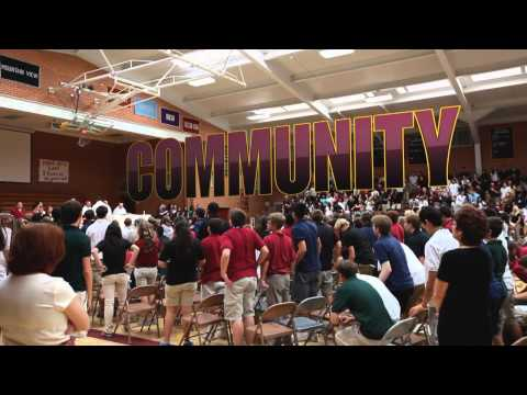 Salpointe Catholic High School Recruiting Video