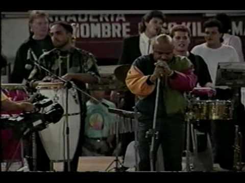 Angel Canales - Perico Macoña (Mambo-inn.com)