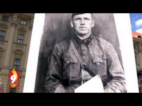 Президент Чехии поддержал акцию Бессмертный полк в Праге