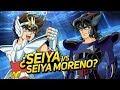 Download La historia de Seiya #2 (Los caballeros Oscuros) in Mp3, Mp4 and 3GP