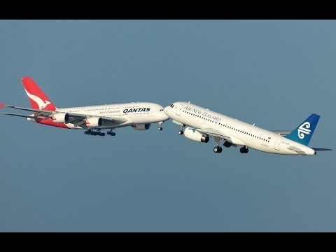 #1 AIRCRAFT NEAR MISS AND UNUSUAL INCIDENT COMPILATION