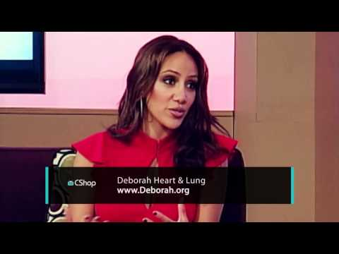 Melissa Gorga Up Close & Personal - CShop TV Episode 13