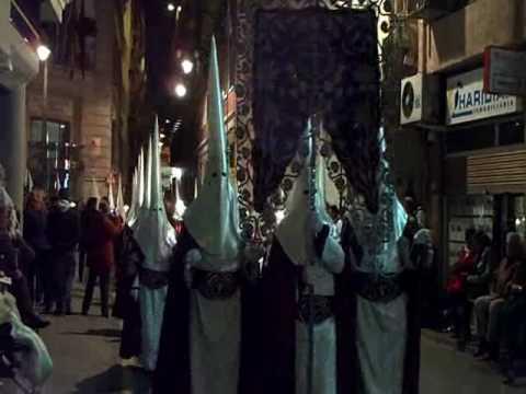 semana santa 2010 viernes santo. Semana Santa Cartagena 2010: