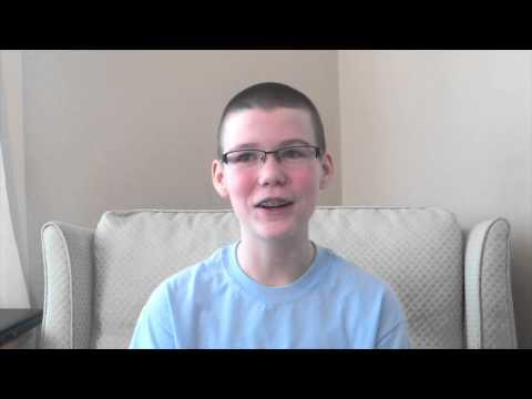 "Oswego Middle School Student Named ""Huggable Heroes"" Semifinalist"