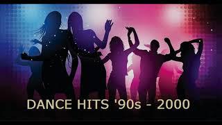 DanceHits'90s 2000 (Nhạc Dance hay nhưng không biết tên!!)