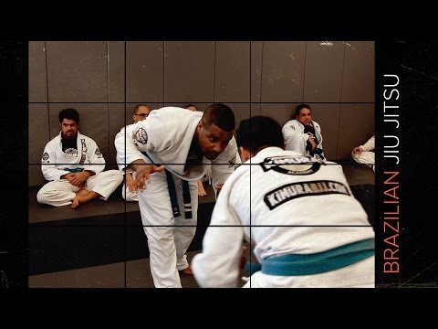 Brazilian Jiu Jitsu | What is BJJ?