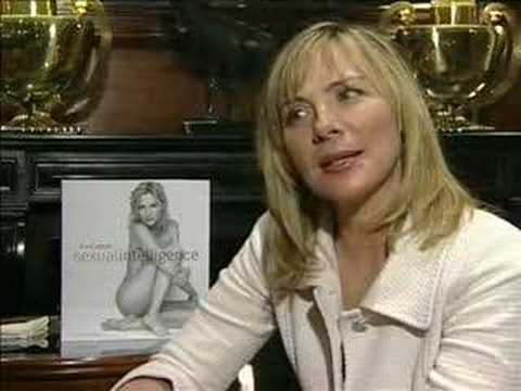 Kim Cattrall - Superstars Video