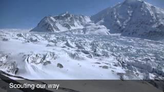 Chugach's 2018 Alaska Run for Women Campaign