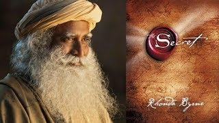 Law of Attraction simplified by Sadhguru