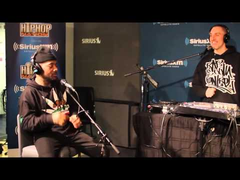 """Prodigy & Sam Scarfo Discuss New Albums """"Young Rollin' Stonerz"""" And """"5 Million Stories"""" [Video]"""