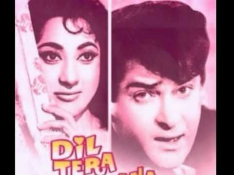 Mujhe Kitna Pyar Hai Tumse Full Song (HD) With Lyrics - Dil...