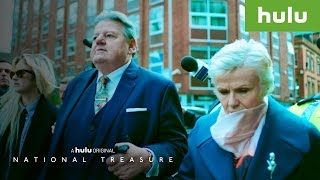 National Treasure Trailer (Official) • National Treasure On Hulu