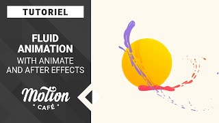 [EN] Liquid Animation with Adobe Animate and Adobe After Effects