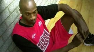 Dunk Champion Anthony Richardson