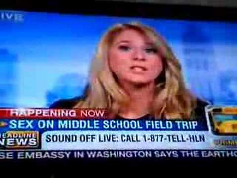 middle schoolers have sex on field trip