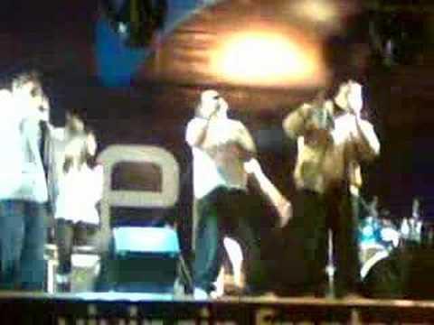 Show Feicobol 3% 2008-Atrevete REMIX ft GiGo, Eidi n´ JMC