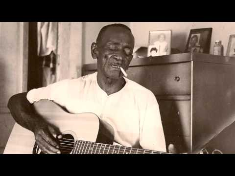 Mance Lipscomb-- Out and Down