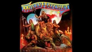 Watch Molly Hatchet All Mine video