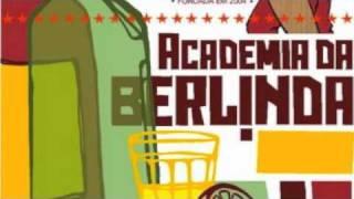 Vídeo 3 de Academia da Berlinda