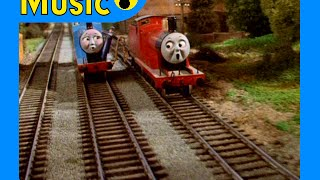 Thomas and Friends Music : Let