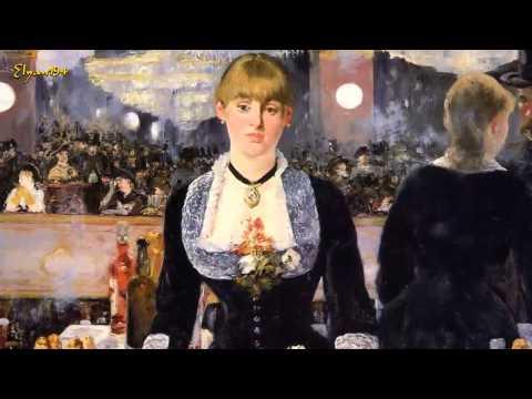 Eduard Manet & Omar Khairat - Love Scene