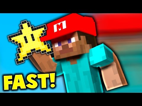 THE FASTEST MINI-GAME in MINECRAFT IS BACK!