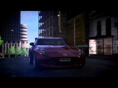 Nissan 370Z Final