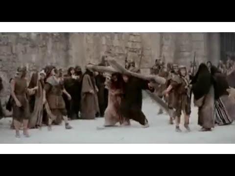 Saliendo del pretorio -Marcela de la Garza