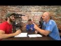GI LIVE I Episode 3 Veteran Militia ION NXL Basildon W Jesse Stephens mp3