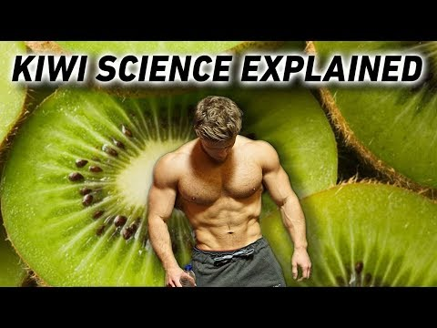 KIWI FRUIT: THE ONE TRUE SUPERFOOD | Kiwi Nutritional Science Explained