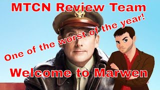 Welcome to Marwen Review-THIS IS CREEPY!!!