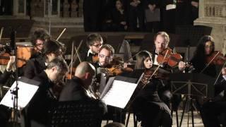 PALLADIO (Karl Jenkins) - Jacopo Sipari di Pescasseroli - Ara Coeli Aprile 2011