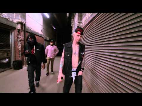 Machine Gun Kelly's Homecoming (Half Naked & Almost Famous: Episode 3)