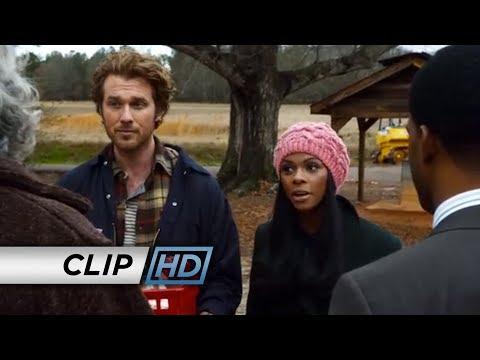 A Madea Christmas (2013) - Official First Clip