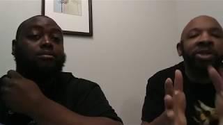 Triad Hip Hop - Episode 34