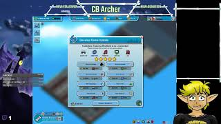 Tornado Tech 6 - Mad Games Tycoon Twitch Stream