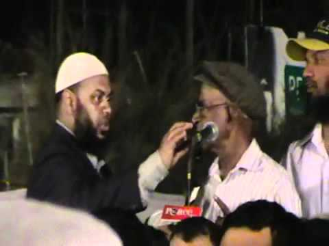 Challenge To Zakir Naik By Jayashali Pd Sundar Rao Son,here Is Reply video